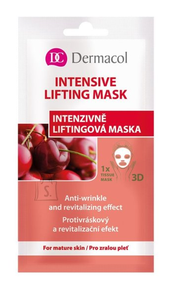 Dermacol Intensive Lifting Mask Face Mask (15 ml)