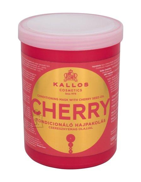Kallos Cosmetics Cherry Hair Mask (1000 ml)
