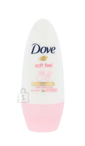 Dove Soft Feel Antiperspirant 50 ml