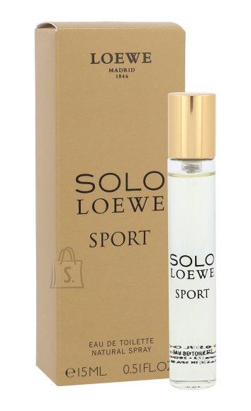 Loewe Solo Loewe Sport Eau de Toilette (15 ml)