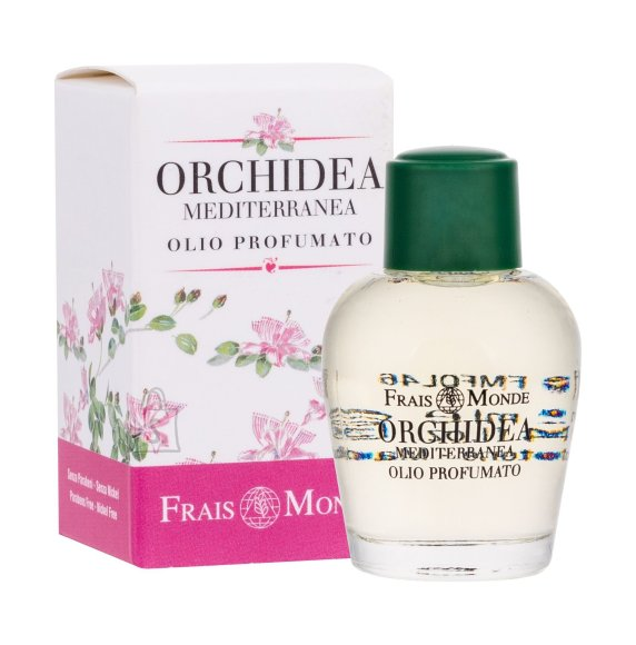 Frais Monde Orchid Mediterranean parfüümõli 12 ml