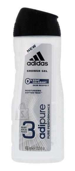 Adidas Adipure Shower Gel (400 ml)