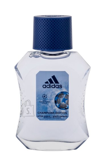 Adidas Adidas UEFA Champions League Aftershave 50 ml