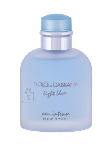 9ce86927d7d Dolce & Gabbana Light Blue Eau Intense Pour Homme parfüümvesi EdP ...