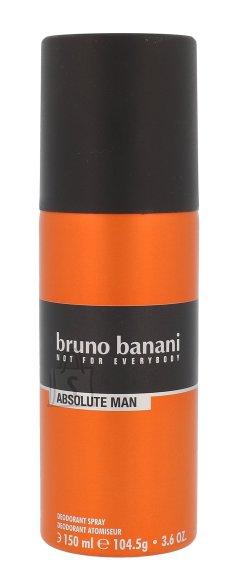 Bruno Banani Absolute Man spray deodorant 150 ml