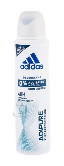 Adidas Adipure deodorant 150 ml