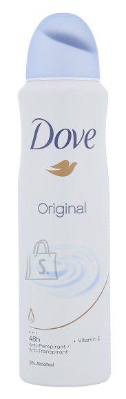 Dove Original Antiperspirant 150 ml