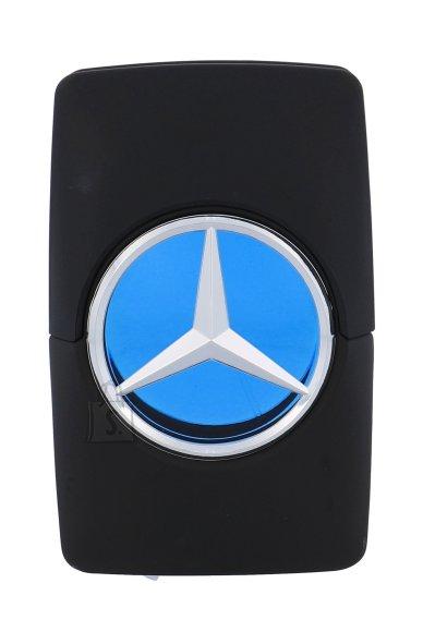 Mercedes-Benz Mercedes-Benz Mercedes Benz Man Eau de Toilette (100 ml)