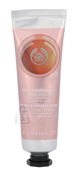 The Body Shop Pink Grapefruit Hand Cream (30 ml)