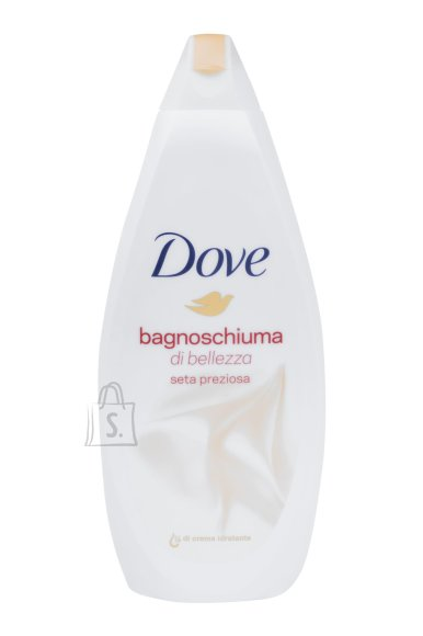 Dove Silk Glow vannivaht 700 ml