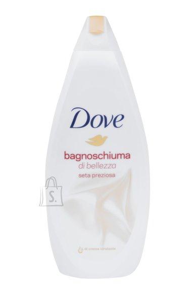Dove Silk Glow vannivaht 700 ml