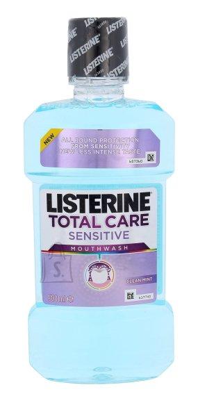 Listerine Mouthwash Mouthwash (500 ml)