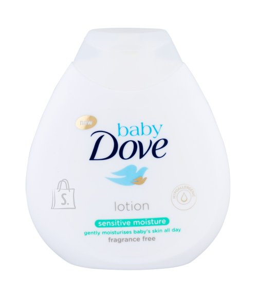 Dove Baby ihupiim 200 ml
