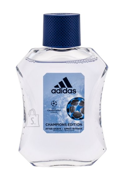Adidas UEFA Champions League Aftershave 100 ml