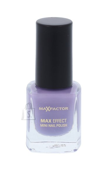 Max Factor Max Effect Nail Polish (4,5 ml)