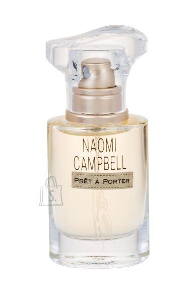 Naomi Campbell Pret a Porter Eau de Toilette (15 ml)