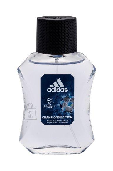 Adidas Adidas UEFA Champions League tualettvesi EdT 50 ml
