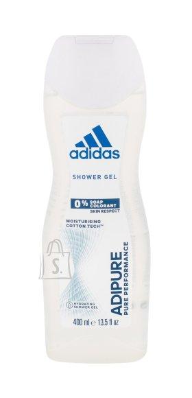 Adidas Adipure dušigeel 400 ml