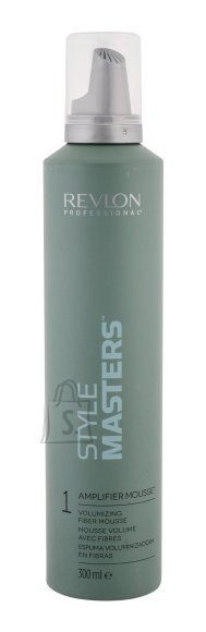 Revlon Professional Style Masters Volume Hair Mousse (300 ml)