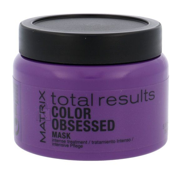 Matrix Total Results Color Obsessed Hair Mask (150 ml)