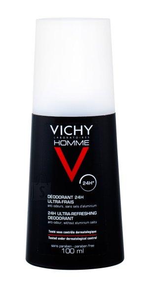 Vichy Homme Deodorant (100 ml)
