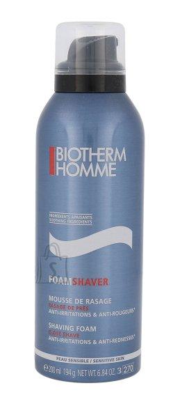 Biotherm Homme Shaving Foam Shaving Foam (200 ml)