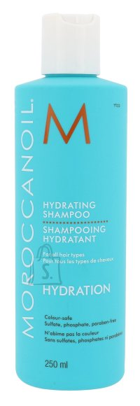 Moroccanoil Hydration Shampoo (250 ml)