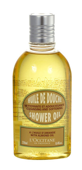 L´Occitane L´Occitane Amande Shower Gel (250 ml)