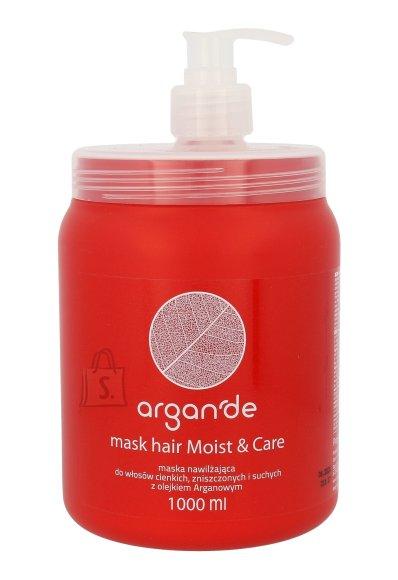 Stapiz Argan De Moist & Care Hair Mask (1000 ml)