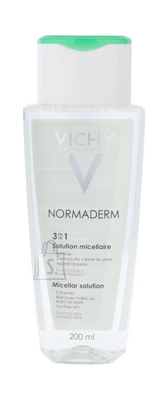 Vichy Normaderm Micellar Water (200 ml)