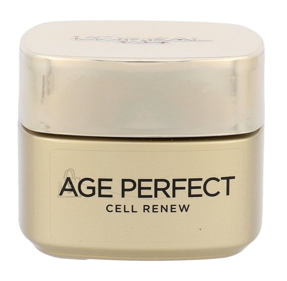 L´Oréal Paris Age Perfect Cell Renew päevakreem 50ml