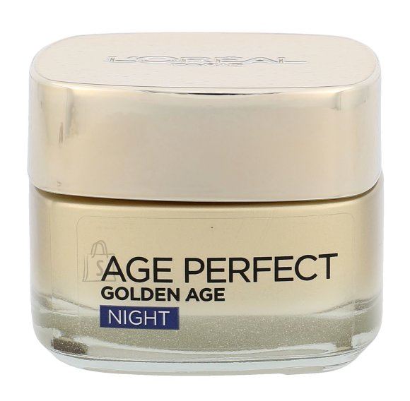 L´Oréal Paris Age Perfect Golden Age öökreem 50ml