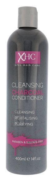Xpel Charcoal Conditioner (400 ml)
