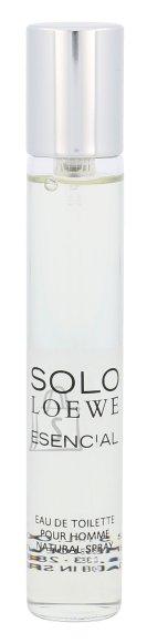 Loewe Solo Loewe Esencial Eau de Toilette (15 ml)