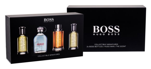 Hugo Boss Mini Set 1 Eau de Toilette (20 ml)