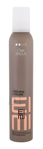Wella Professionals Eimi Natural Volume juuksevaht 300 ml