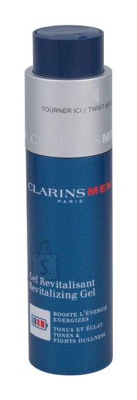 Clarins Men Facial Gel (50 ml)