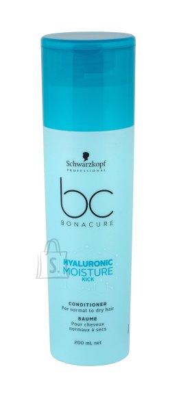 Schwarzkopf Professional BC Bonacure Hyaluronic Moisture Kick juuksepalsam 200ml