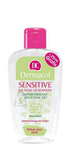 Dermacol Sensitive Eye Makeup Remover (125 ml)
