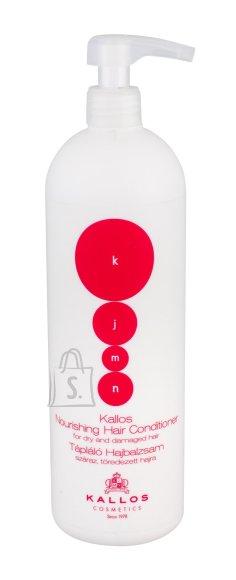 Kallos Cosmetics KJMN Conditioner (1000 ml)