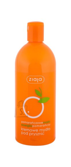 Ziaja Orange Butter dušigeel 500 ml