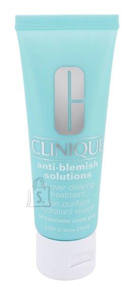 Clinique Clinique Anti-Blemish Solutions Day Cream (50 ml)