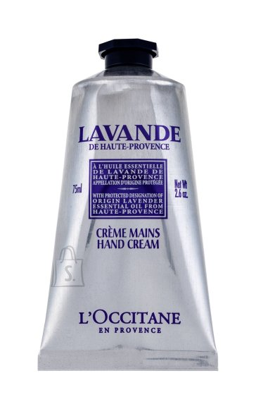 L´Occitane Lavender Hand Cream (75 ml)