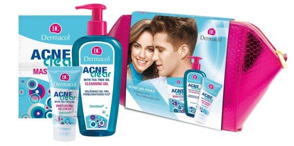 Dermacol AcneClear Facial Gel (200 ml)