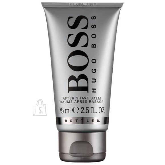 Hugo Boss Boss Bottled aftershave palsam 75 ml