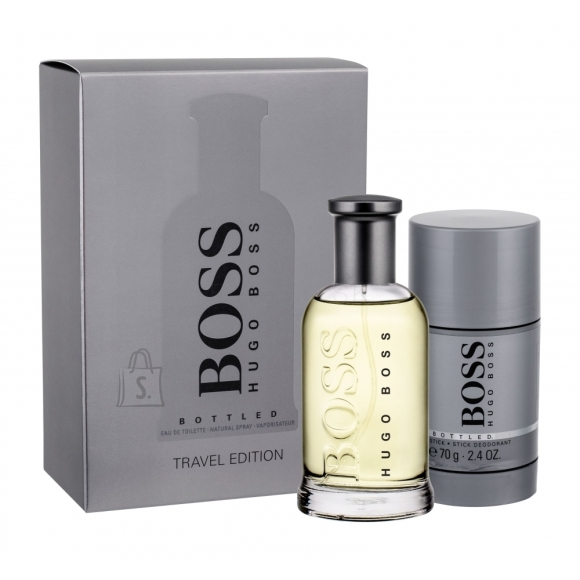 96b4f3b0a3b Hugo Boss Boss Bottled lõhnakomplekt EdT 100 ml