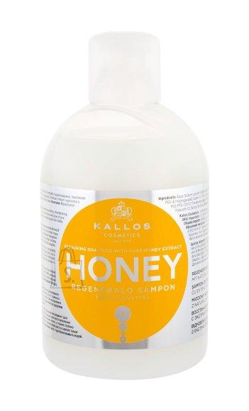 Kallos Cosmetics Honey Shampoo (1000 ml)