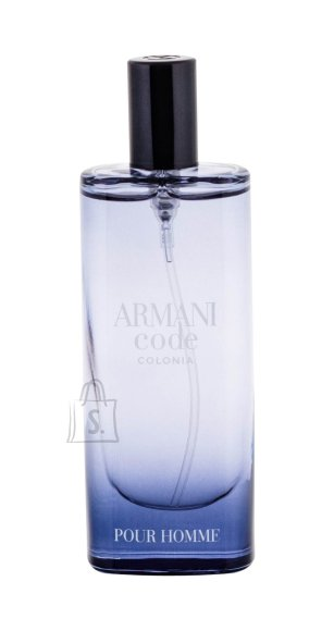Giorgio Armani Code Colonia tualettvesi EdT 15 ml