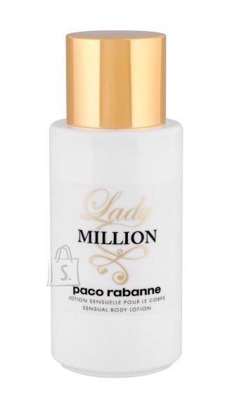 Paco Rabanne Lady Million ihupiim 200 ml