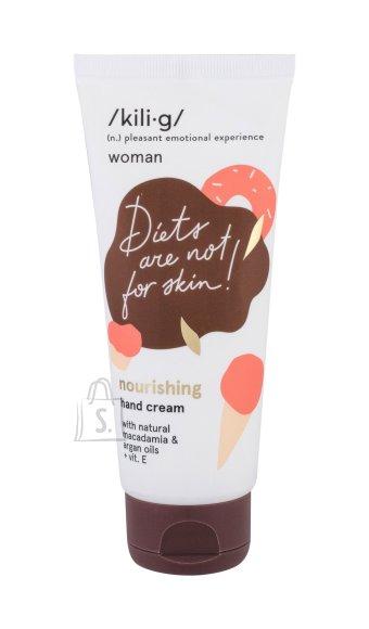 kili·g woman nourishing Hand Cream (75 ml)
